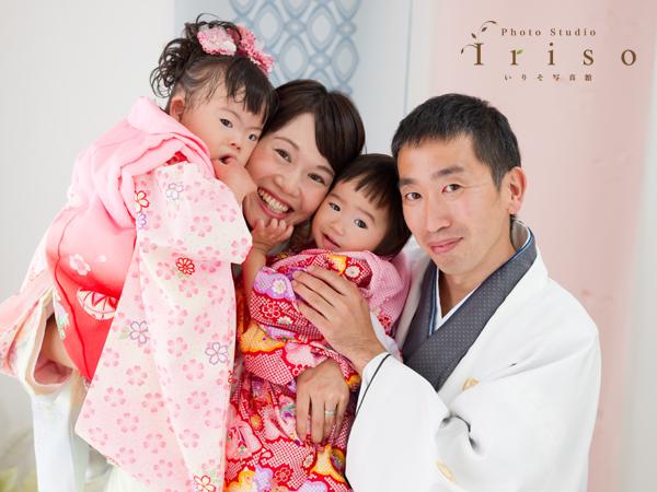 ベビーフォト・七五三写真なら東京の子供写真館マ …