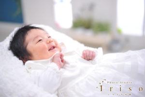 お宮参り 百日記念 赤ちゃん 衣装 ベビードレス