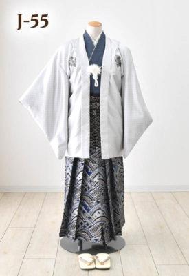 男の子 着物 卒業袴