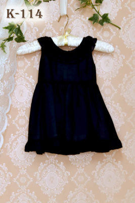 子供洋服 女の子 ドレス