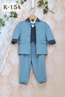 子供洋服 男の子 スーツ