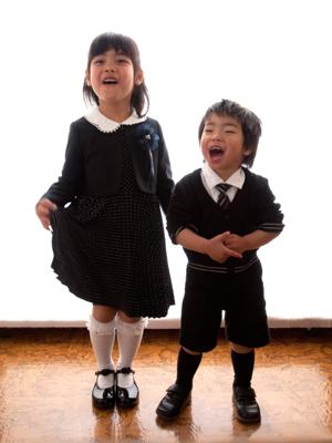 いりそ写真館 Official Blog!?-狭山市 いりそ写真館 入学式
