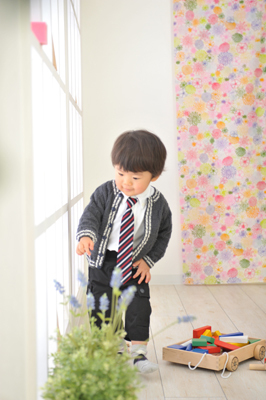 いりそ写真館 Official Blog!?-入園入学卒園卒業 所沢狭山入間