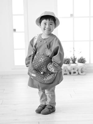 いりそ写真館 Official Blog!?-入曽写真館の七五三 所沢市