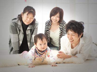 いりそ写真館 Official Blog!?-753 七五三 狭山市 入間市 所沢市
