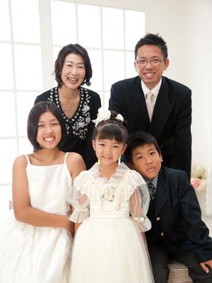 $いりそ写真館 Official Blog!?-七五三 所沢 入曽 狭山 入間 家族写真