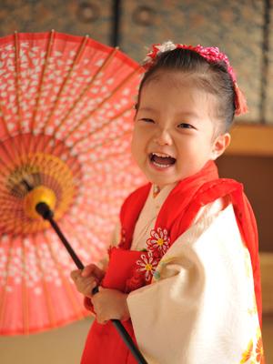 いりそ写真館 Official Blog!?-狭山市 七五三 三歳 家族写真