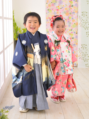 $いりそ写真館 Official Blog!?-所沢市 七五三 3歳 女の子