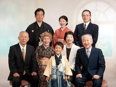 いりそ写真館 Official Blog!?-七五三 狭山市 入間市 所沢市 家族写真