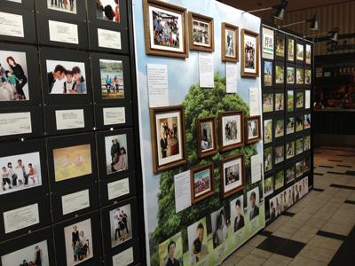 いりそ写真館 Official Blog-狭山市 家族の絆展 写真展