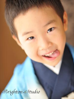 $いりそ写真館 Official Blog-狭山市 七五三 5才 5歳 五歳