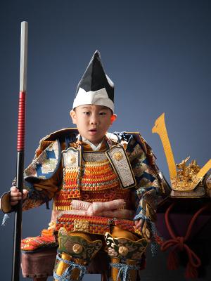 いりそ写真館 Official Blog-七五三5歳 男の子 狭山市入間市所沢市