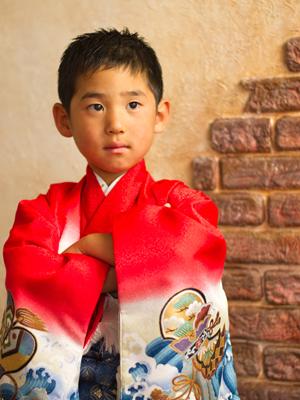 いりそ写真館 Official Blog-狭山市 七五三 5才 5歳 五歳