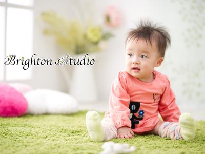 いりそ写真館 Official Blog-いりそ写真館 狭山市 ベビーフォト 赤ちゃん撮影